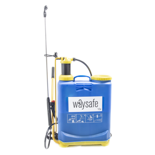 Waysafe Pressure Sprayer 16 Litre