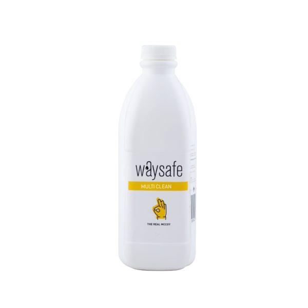 Waysafe Lank Clean 1 Litre