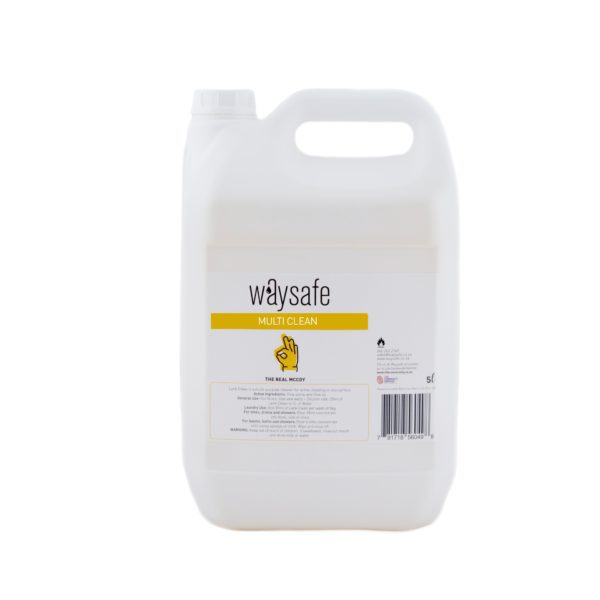 Waysafe Lank Clean 5 Litre