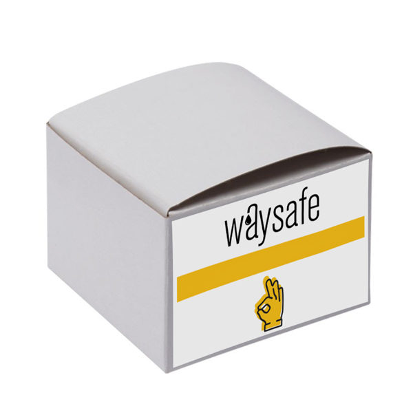 Waysafe Super Power Battery